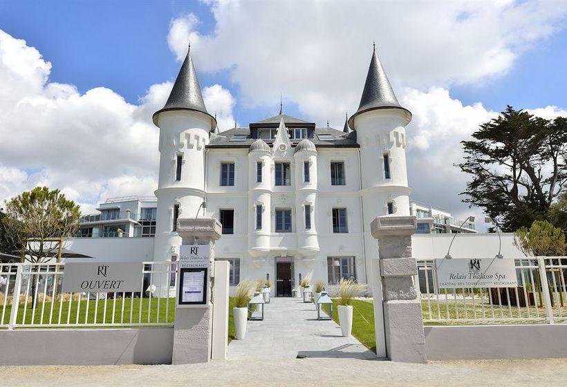 Côte Ouest Hôtel